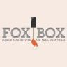FoxBox Mobile Logo