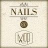 Nails @ Mop Hair