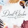 Danit Gordon Make Up Logo