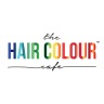 The Hair Colour Cafe Logo