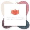 Natural Living Spa and Wellness Center Logo