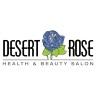 Desert Rose Health and Beauty Logo